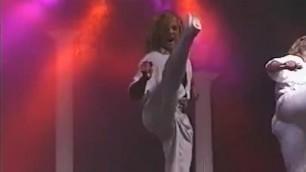 Adonis Forbidden 1991 - Opening (no Stripping)