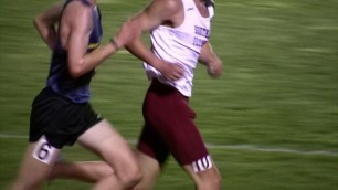 Track and Field Cock Flopping