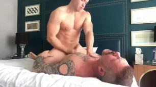 Take your pleasure with this huge cock