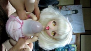 Doll sex 86